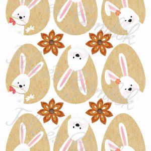 Húsvéti minták