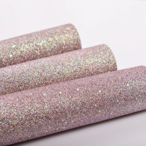 Glitteres, csillámos filc anyagok